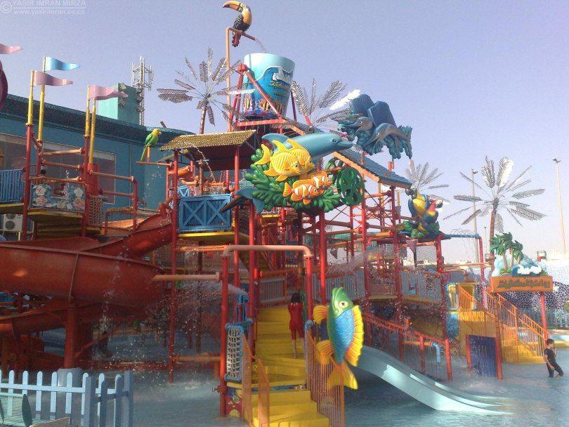 Al Shallal Theme Park Jeddah Repinned By Www Thesignaturehotels Com Theme Park Jeddah Water Park