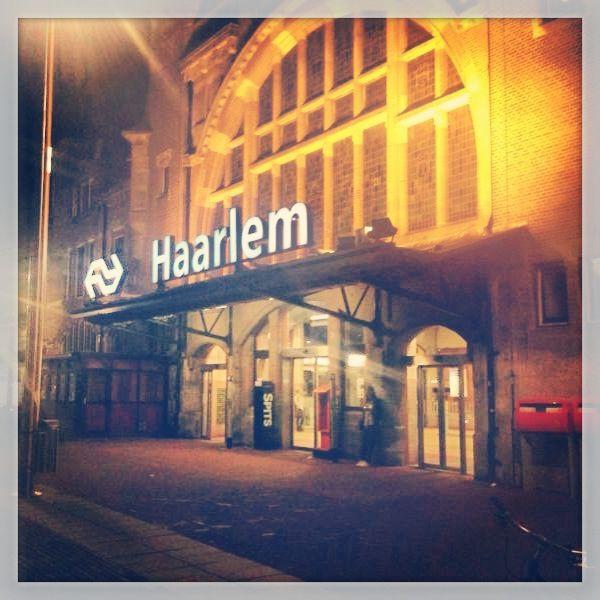 Haarlem - Station