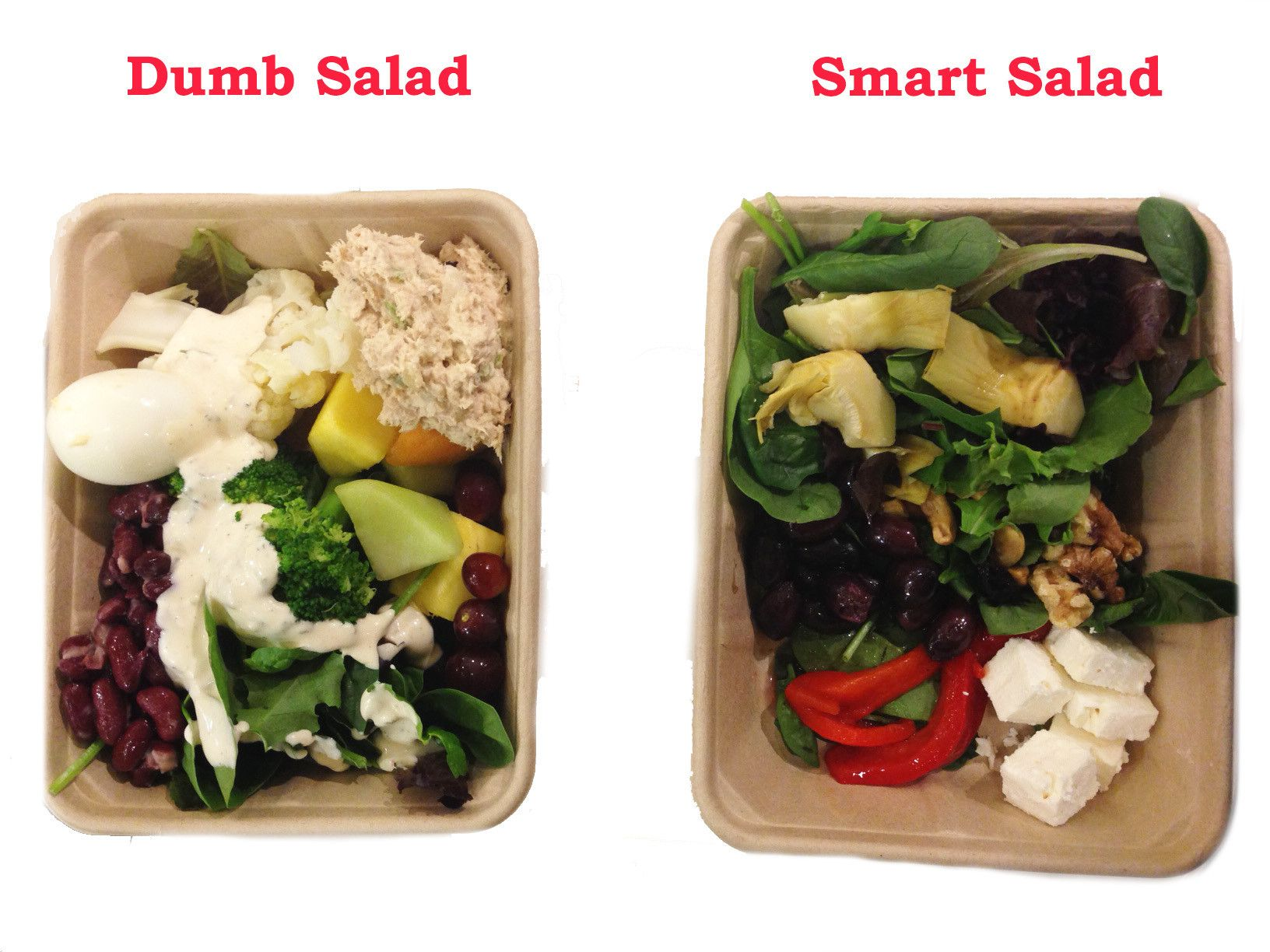 12 ways to win at the whole foods salad bar salad bar for Organic food bar