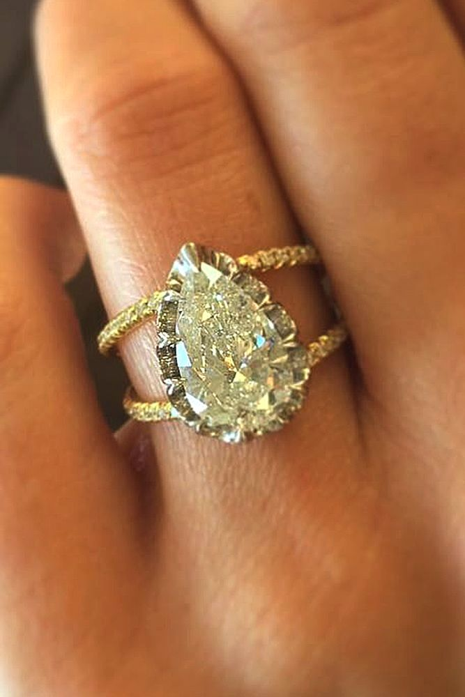 Pin By Cecy Valenzuela On Jewelry In 2018 Engagement Rings Rings
