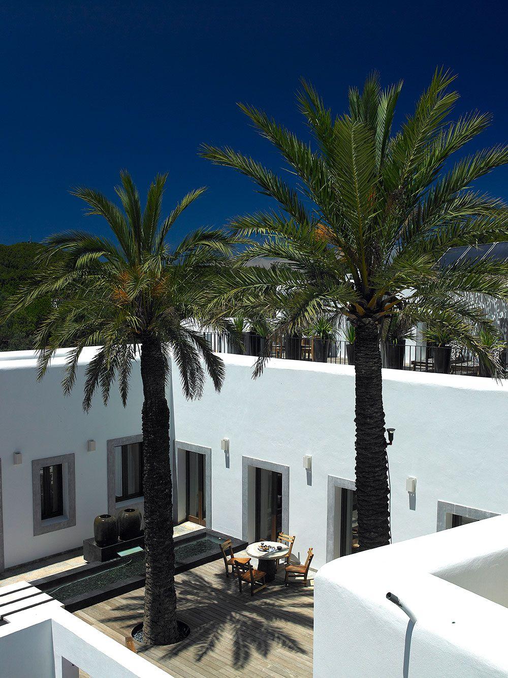 The Giri Residence Boutique Hotel San Juan Ibiza Spain  # Muebles Agustin Moana