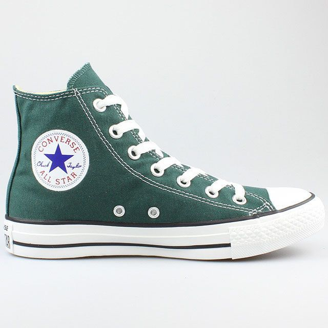 77d196e60a4dfb CONVERSE ALL STAR CHUCKS HI CORE PINE GRÜN GREEN M4431 SCHUHE ...