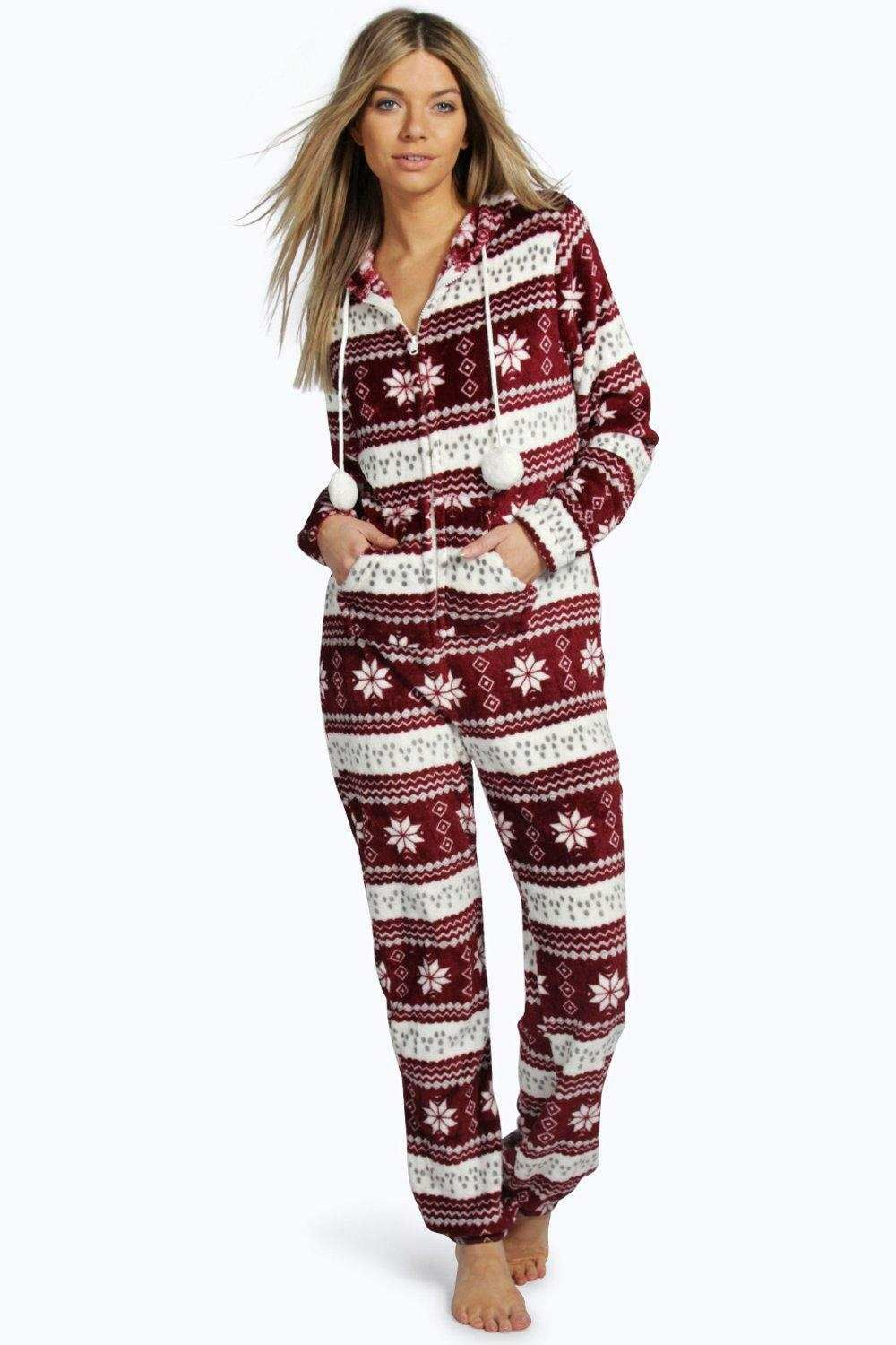 c662a1d3df69 Pin by Candācē on Onesie | Onesies, Boohoo, Womens fashion online