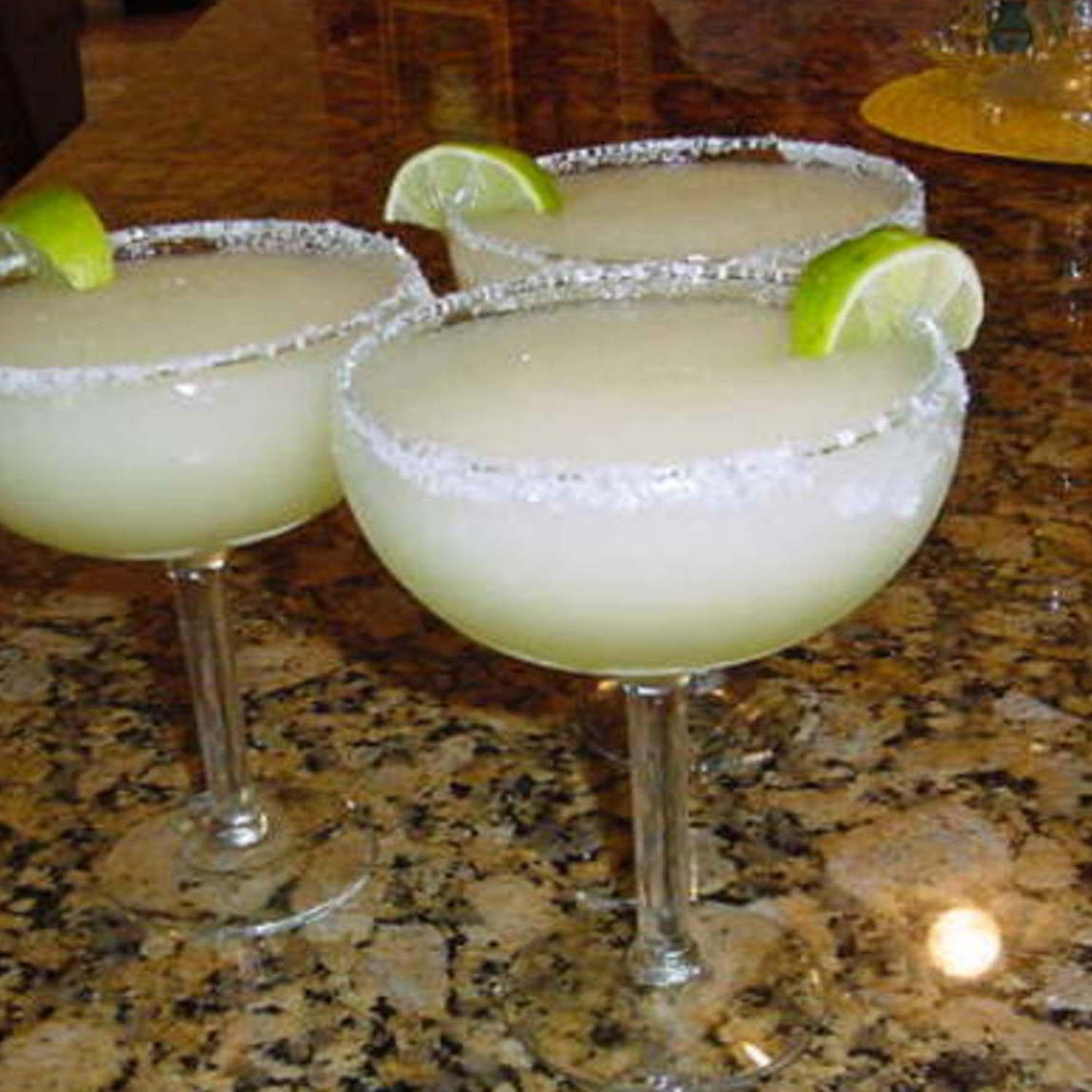 THE ULTIMATE MARGARITA ( I Prefer To Use Real Lime Juice
