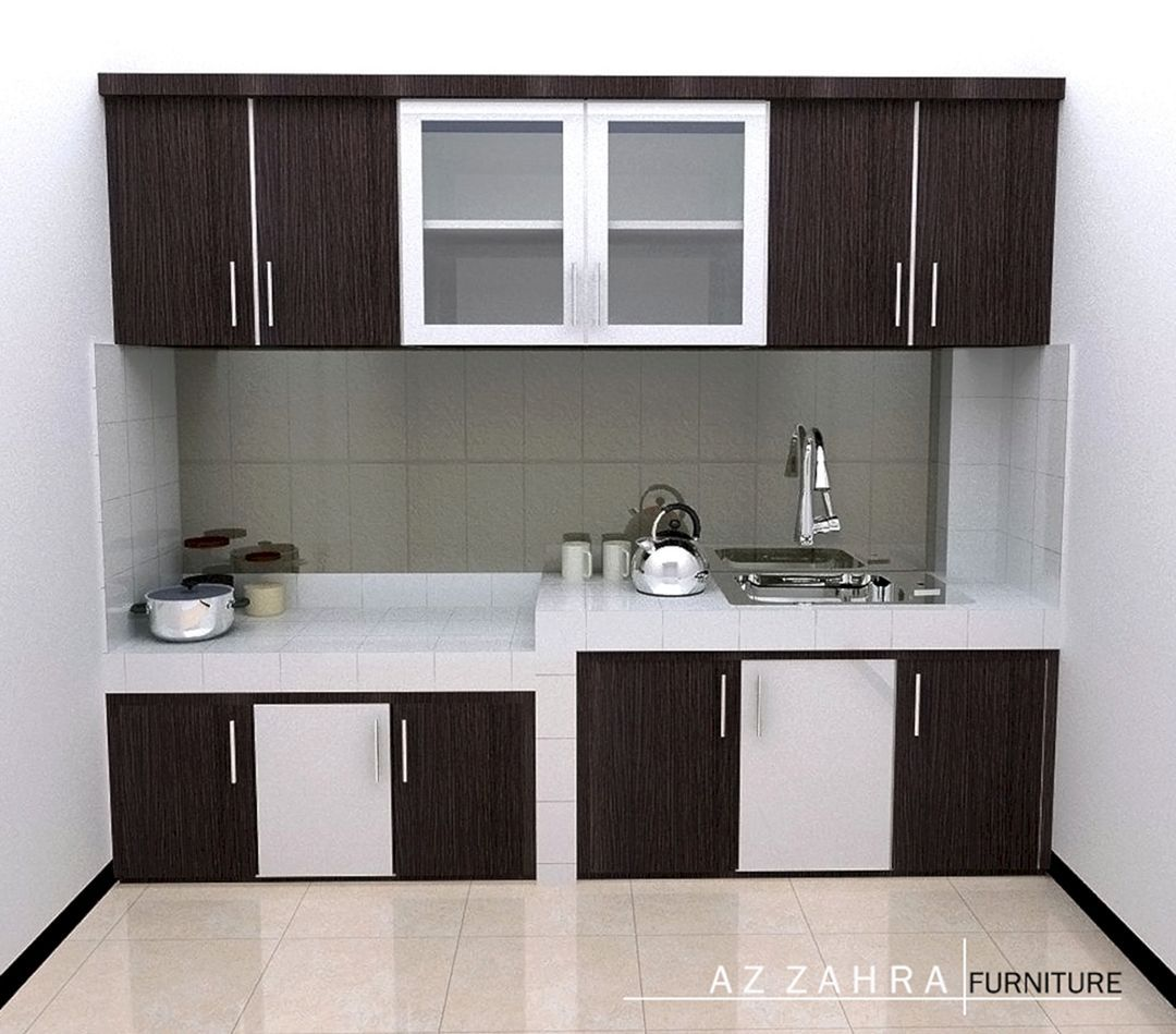 40 Modern And Minimalist Kitchen Design Ideas Minimalist Kitchen