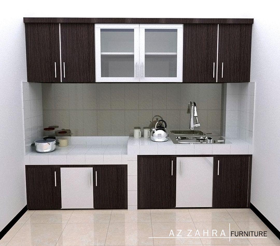 Cool 40 Modern And Minimalist Kitchen Design Ideas Https