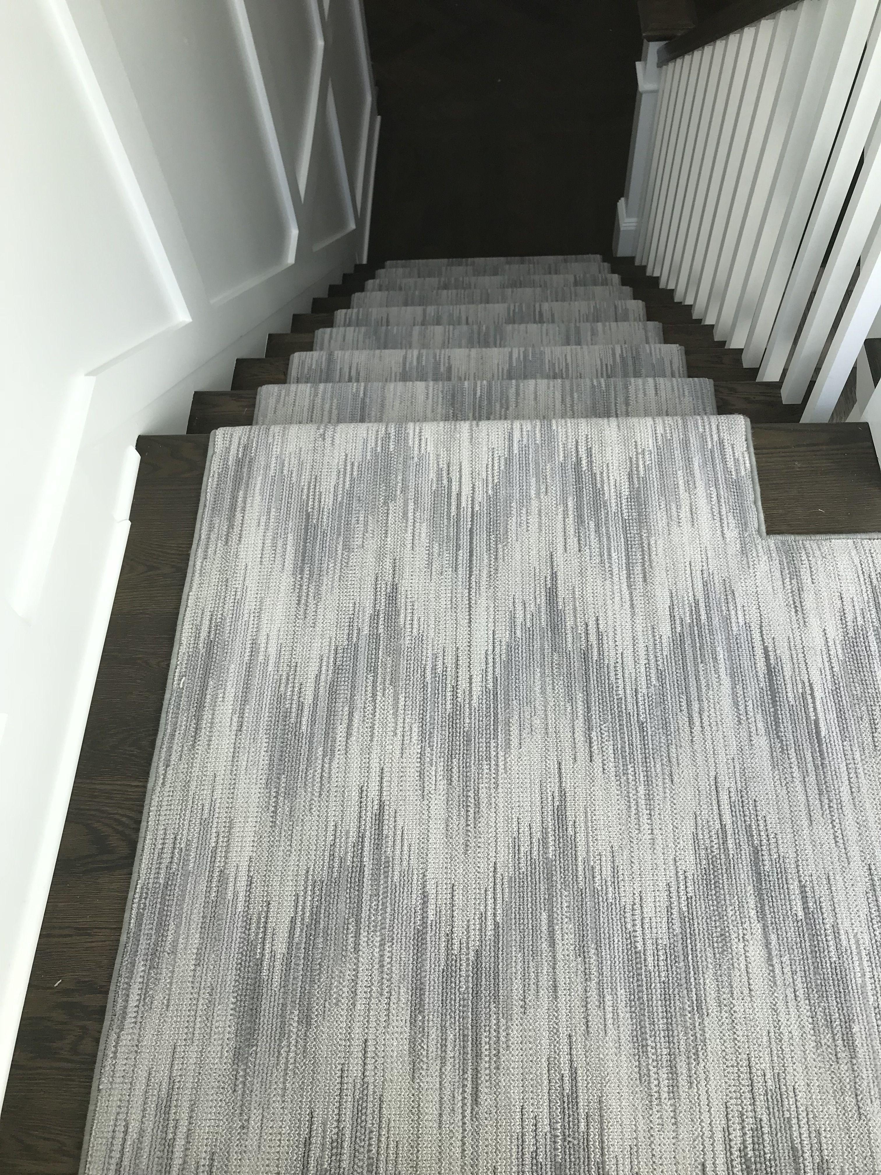 Best Chevron Stair Runner Stair Runner Carpet Staircase 400 x 300