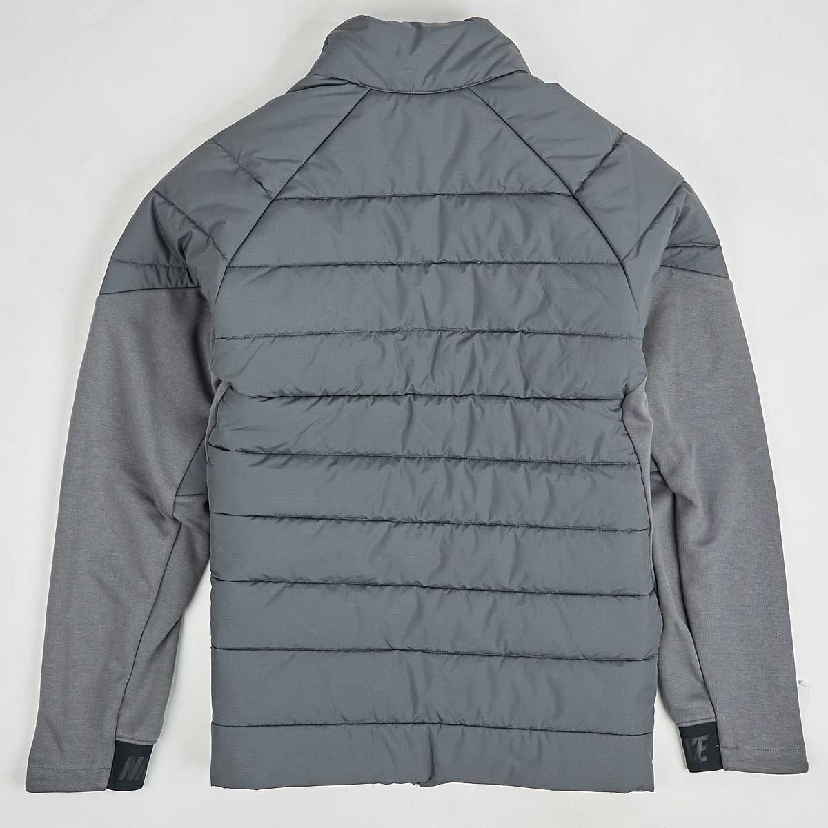 nike M NSW SYN FILL AV15 Jacket dark greywhite