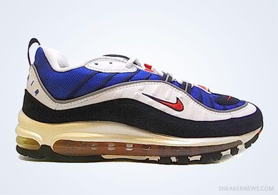 air max 1998