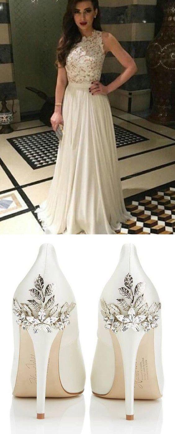Prom dressessexy prom dresschiffon long prom dress elegant prom