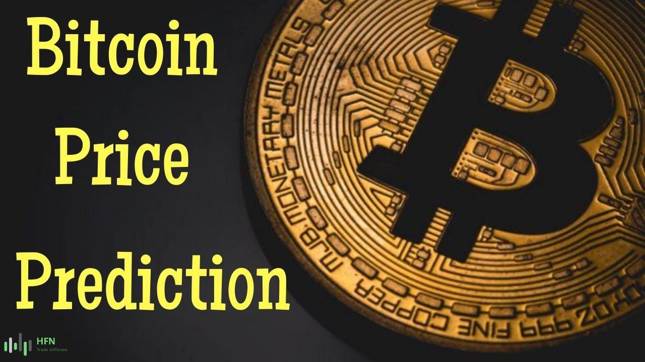 Bitcoin Btc Price Prediction The Latest In 2020 Bitcoin Predictions Investment Advice