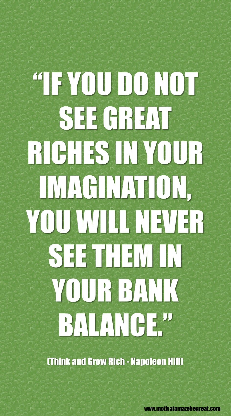 Think And Grow Rich Quotes Napoleon Hill Best Inspirational Quotes From Think And Grow Rich