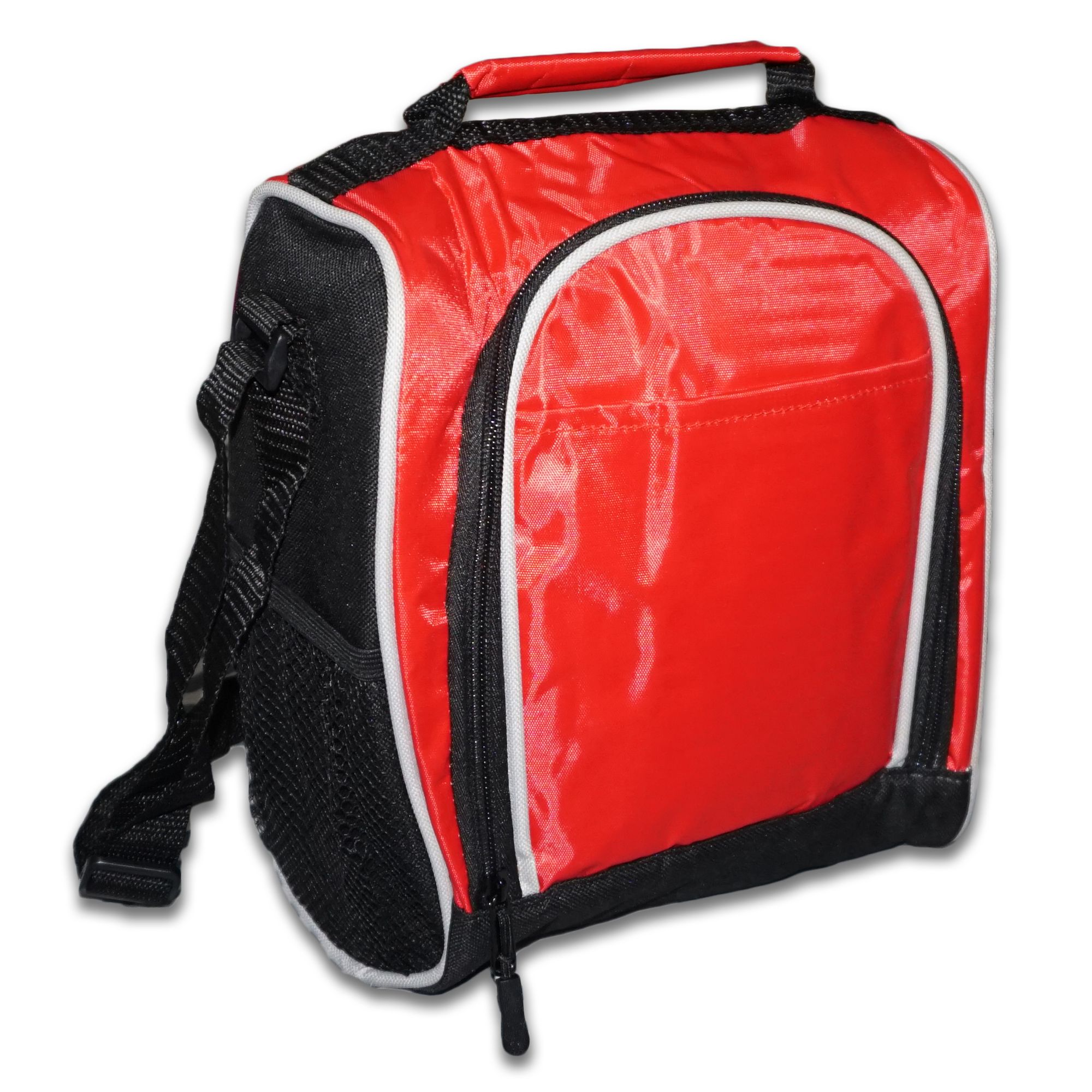 Small Insulated Lunch Bag 13 X 8 5 X 1 Inches Lunch Bag Portable Bag Bags