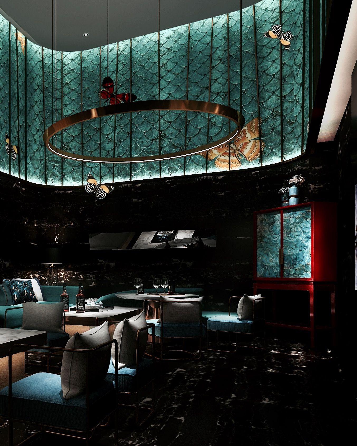 Pin de r n en cafe and restaurant en 2019 restaurant for Pool design bordentown nj