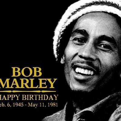 Ezee Events On Instagram Happy Earth Day To The Legend That Lives On Birthday Bodmarley Marley Earthday Le Bob Marley Nesta Marley Bob Marley Birthday