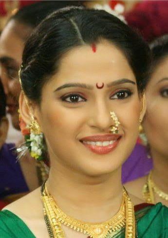 Priya Bapat Indian Bollywood Film Actress very hot and sexy stills