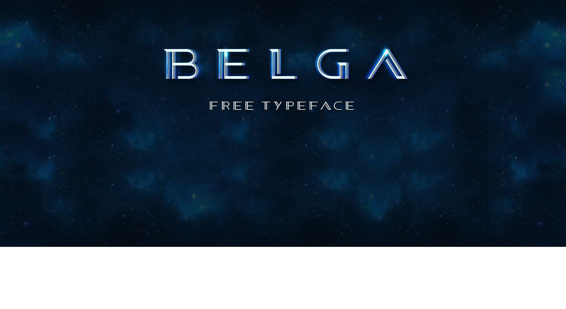 http://rahulchandh.com/belga-font/