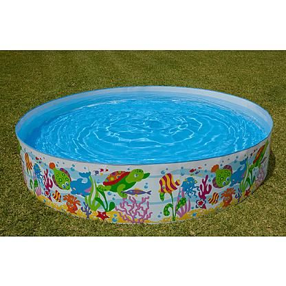 8 Foot Kids Pool Stay Cool With My Childhood Memories