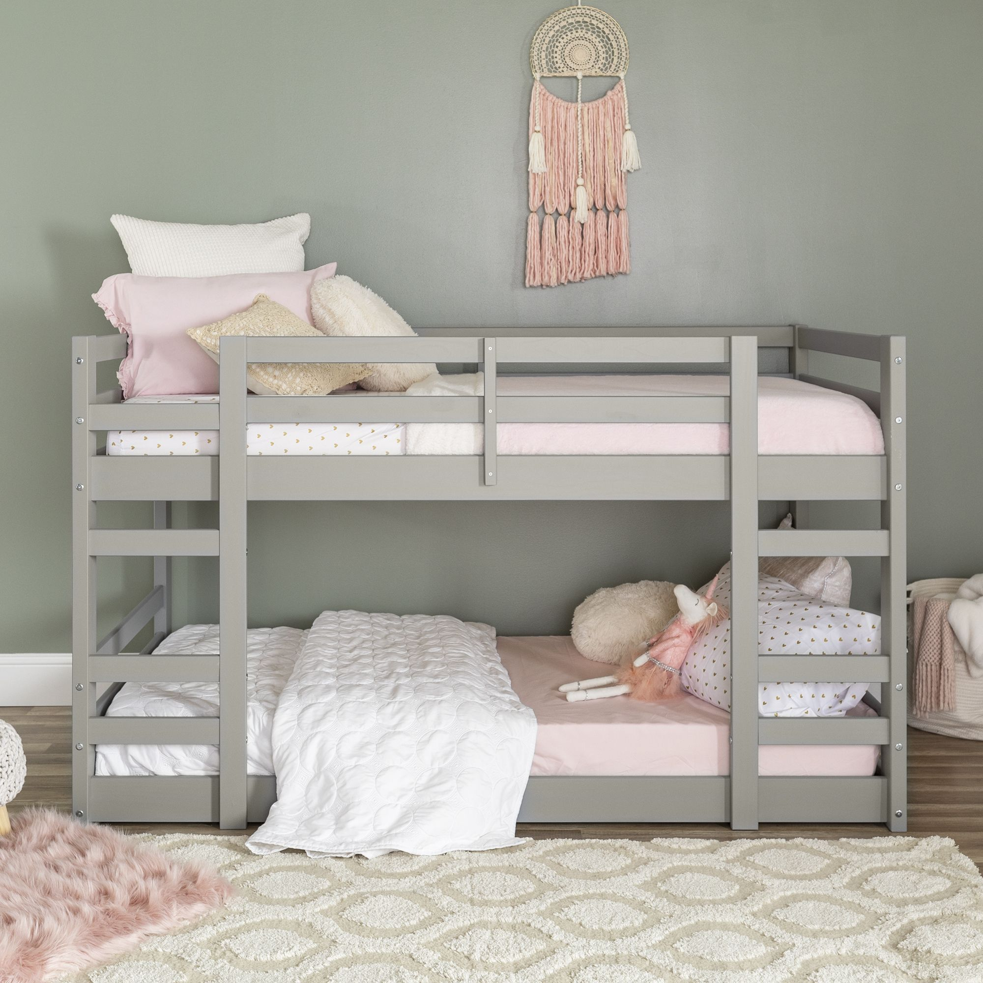 Home In 2020 Bed For Girls Room Bunk Beds For Girls Room Girls