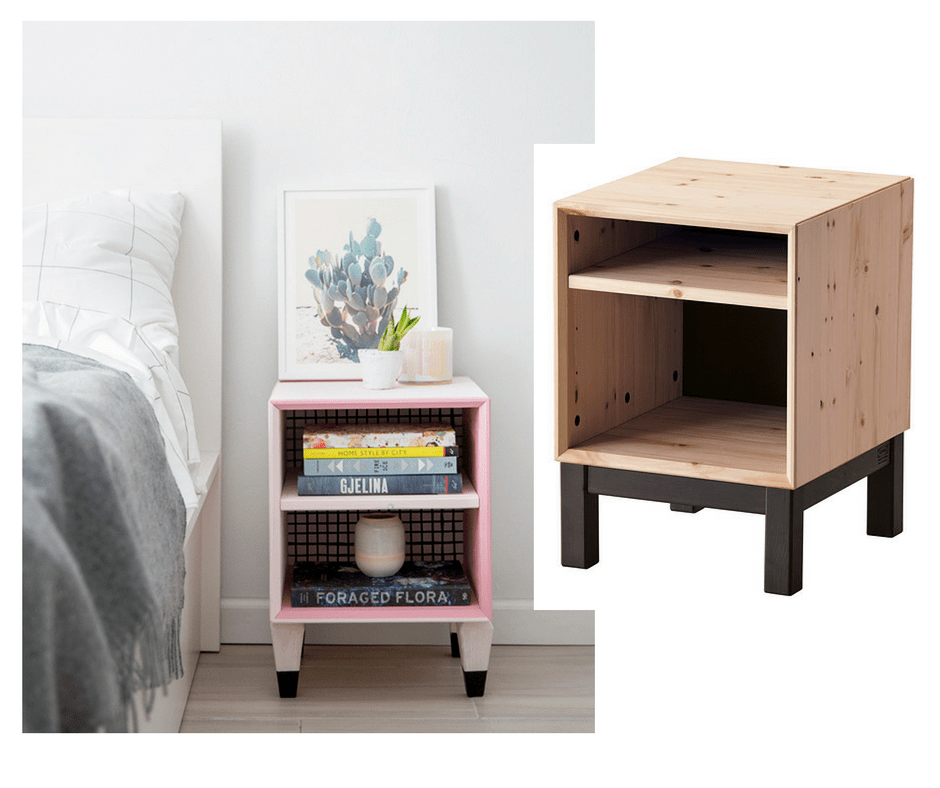 Simple Updates To Transform Your: 11 Super-Stylish Ikea Hacks To Update Your Bedroom