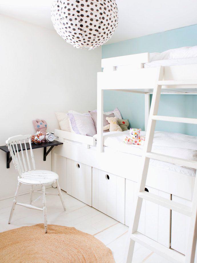 Kleines Kinderzimmer einrichten » Ideen & Inspiration   OTTO   Kinderzimmer ideen für kleine ...