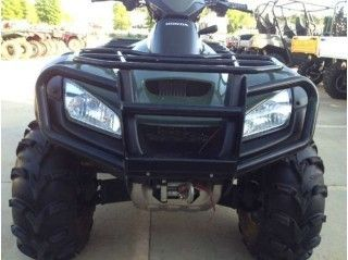 Used Honda Four Wheelers For Sale >> Detail Information Of Used Honda Fourtrax Rincon Trx680fa