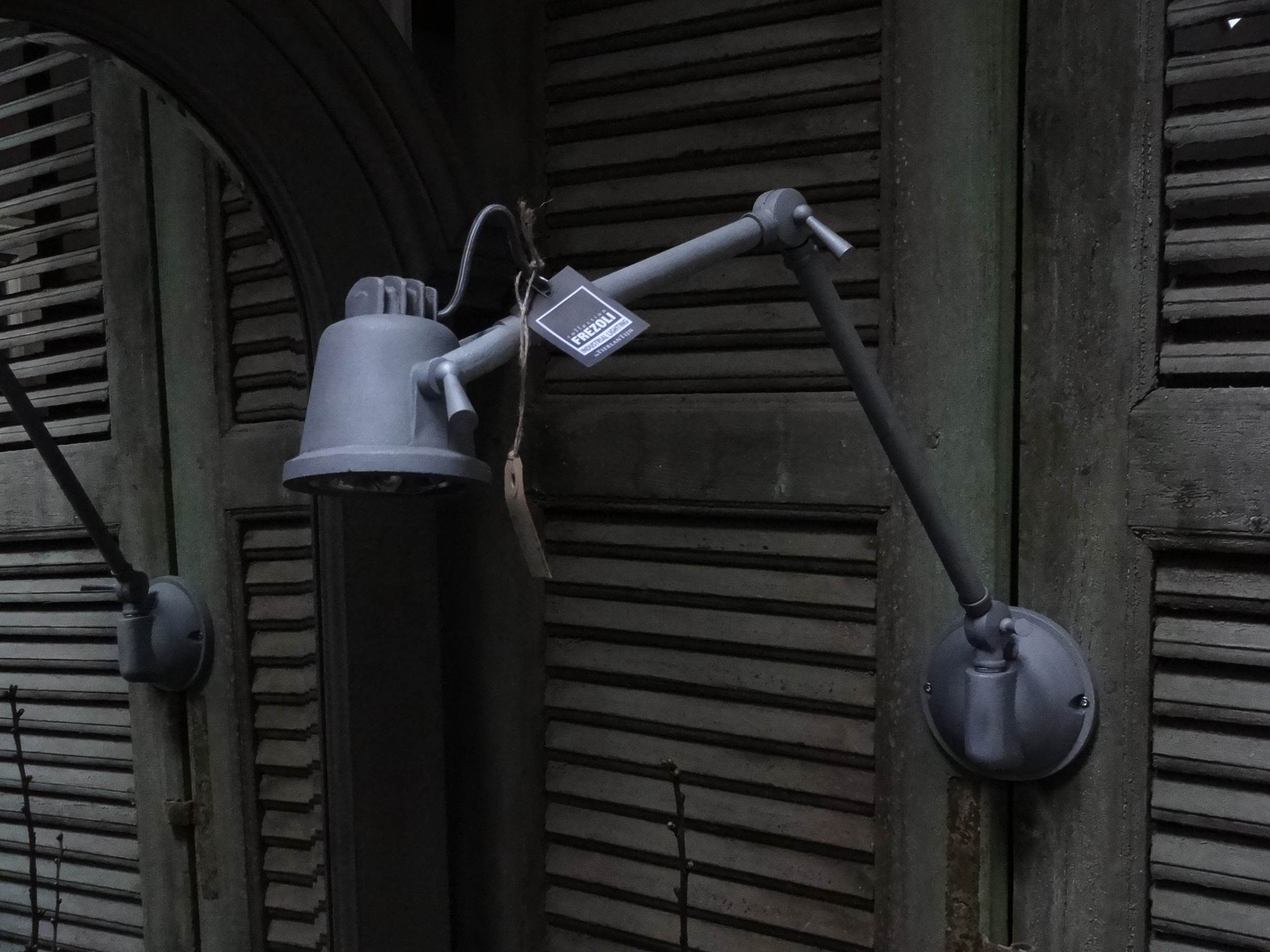 Wandlamp Frezoli Nr 1489 Www Soberenstoerwonen Nl Wandlamp Lampen Verlichting