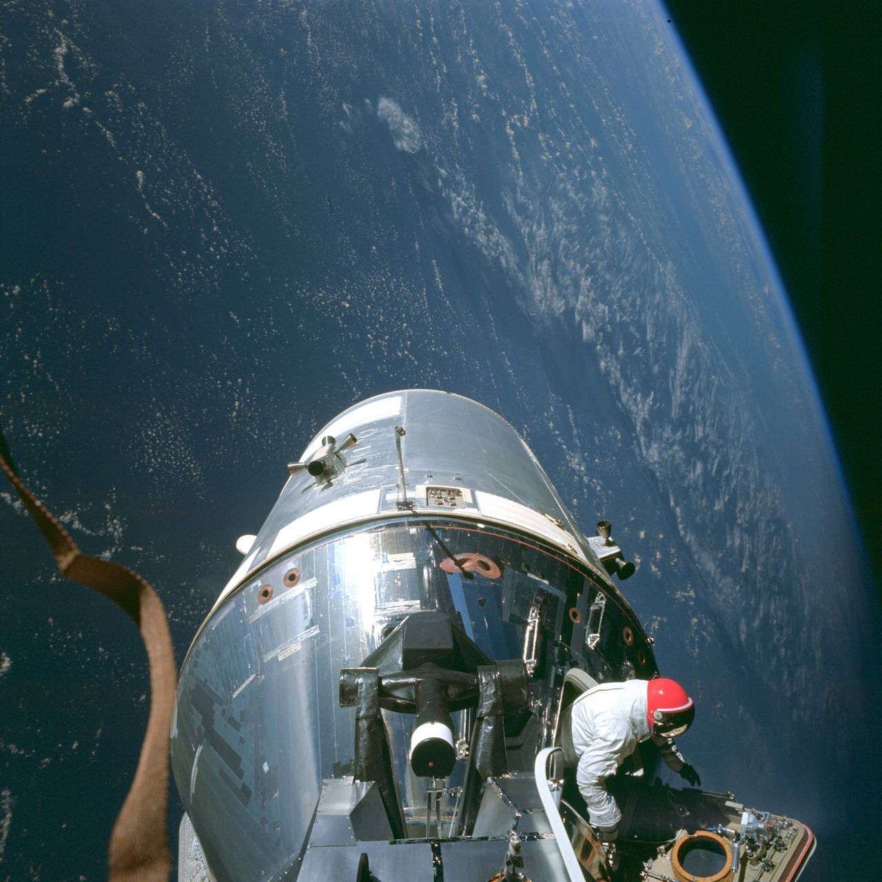 apollo space program history - photo #32