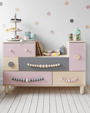 10 Lovely Ikea Hacks Mommo Design Ikea Hacks Kinderzimmer