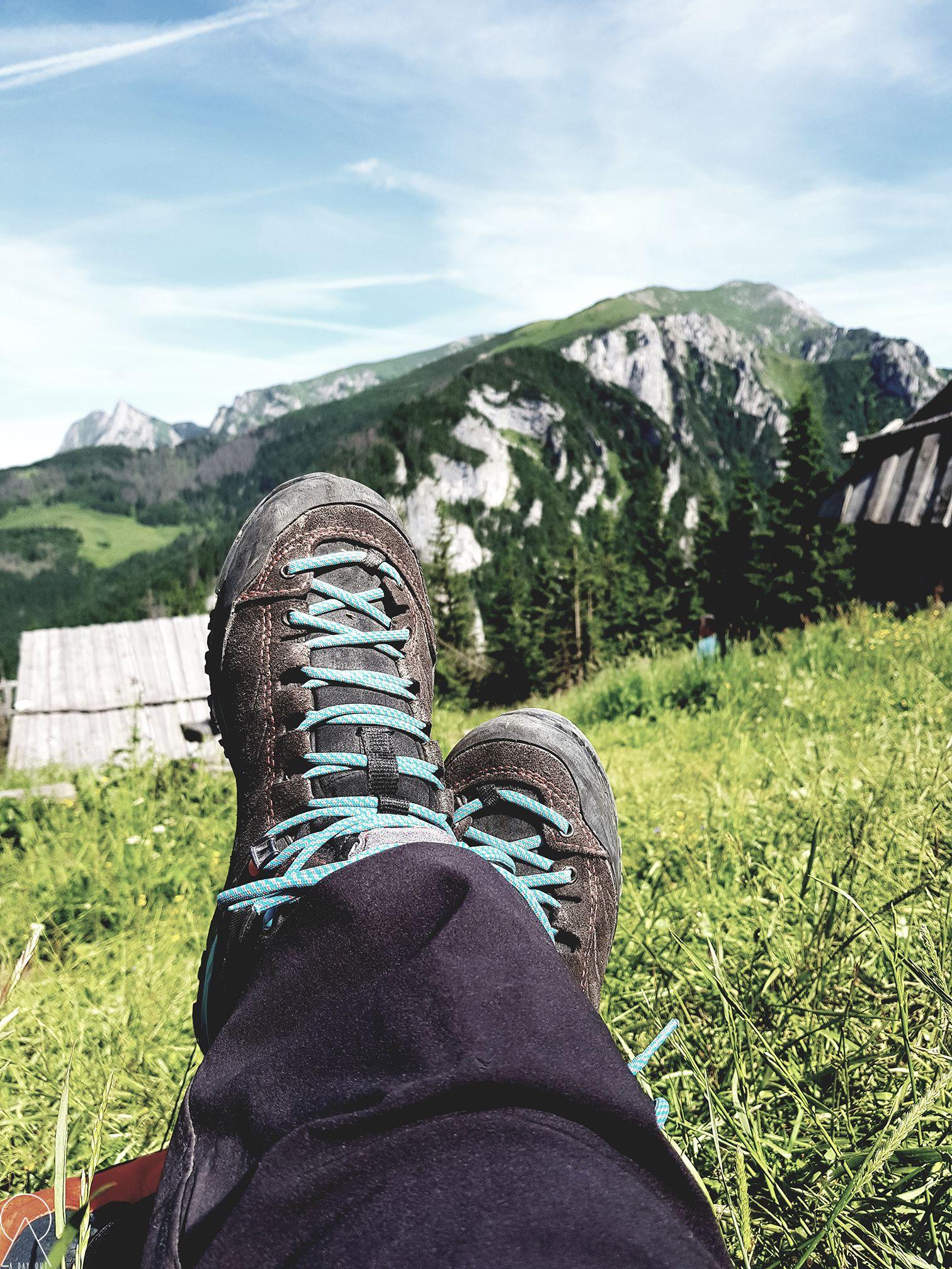 Polana Na Stolach Tatry Hiking Boots Boots Shoes