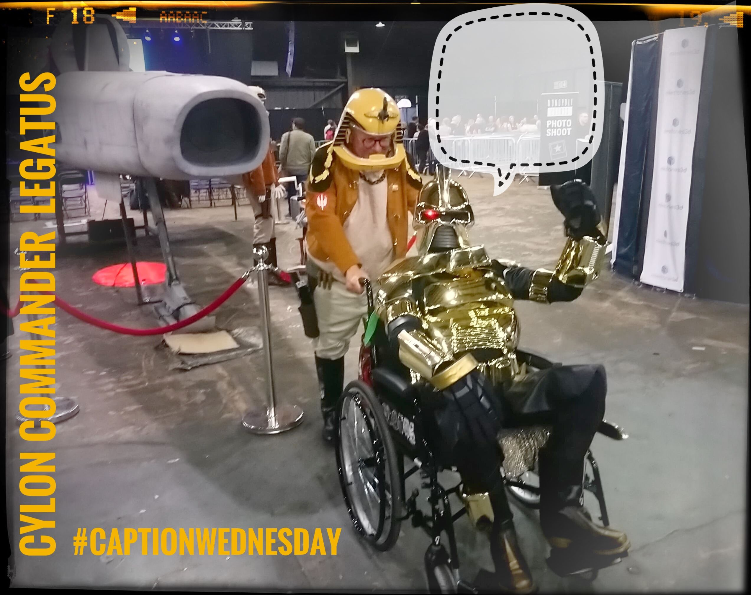 Pin by Mark Johnson on Cylon Commander Battlestar ...