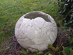 Betonkugeln selber machen anleitung  Afbeeldingsresultaat voor betonkugel zum bepflanzen selber machen ...
