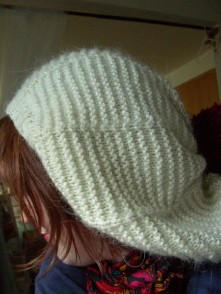 Mary\'s Secret Garden Tam (with pattern) | Knit hats, Patterns and ...