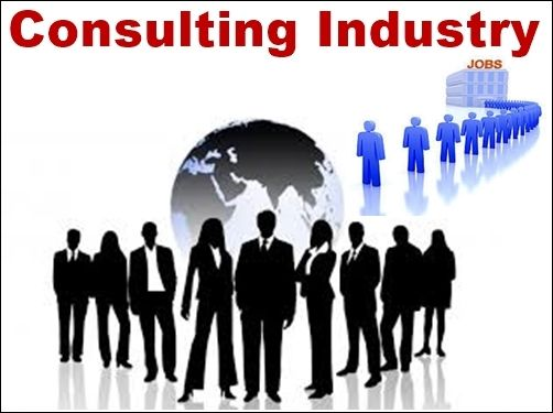 Get the list of consulting companies in India Also get contact