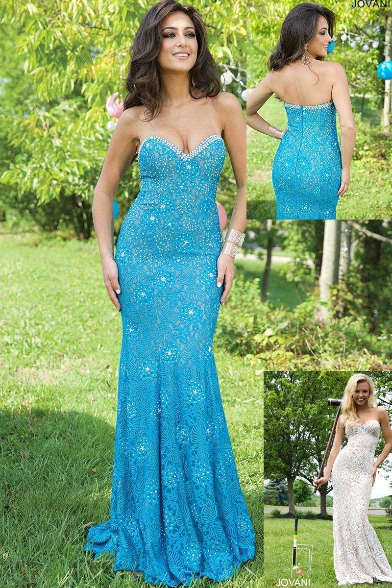 Jovani - Style 20026 [20026] : Wedding Dresses, Bridesmaid Dresses ...