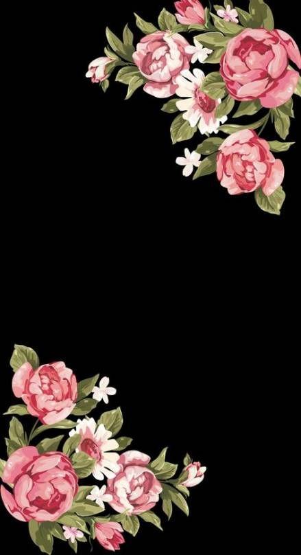 36 Trendy Flowers Vintage Background Album Flower Background Wallpaper Floral Wallpaper Locked Wallpaper