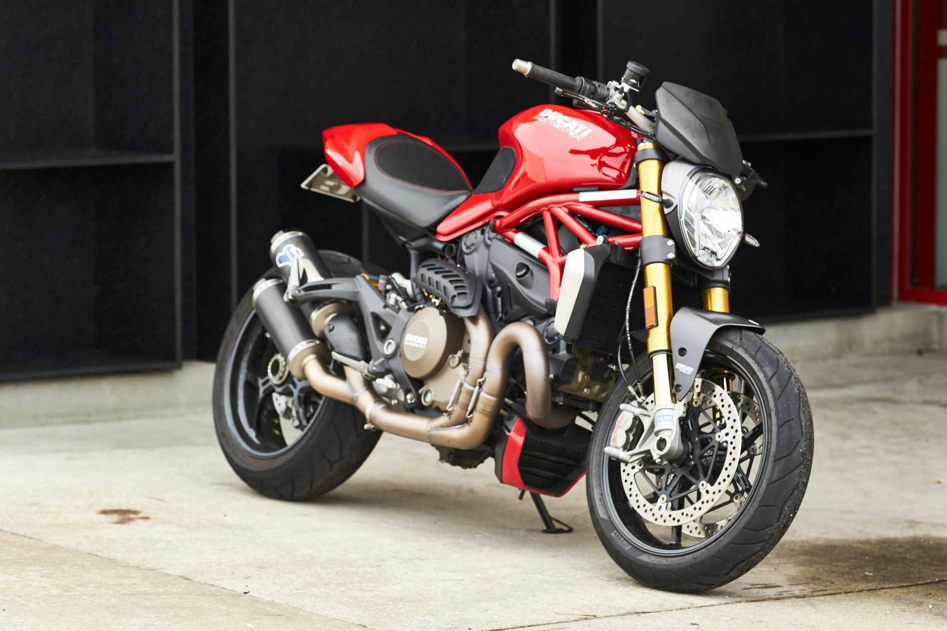 $14K 2014 Ducati Monster 1200 S in Thousand Oaks, California