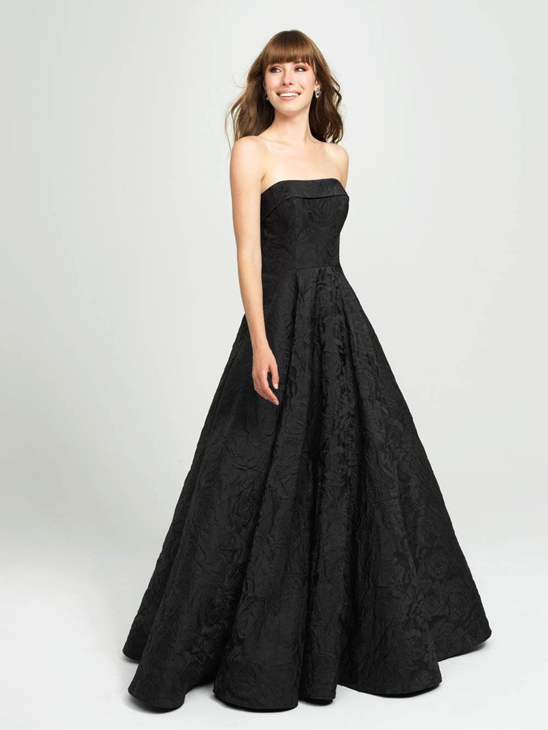 21f807a9a05 Madison James - 19-124 -Formal Approach Prom Dress  19-124