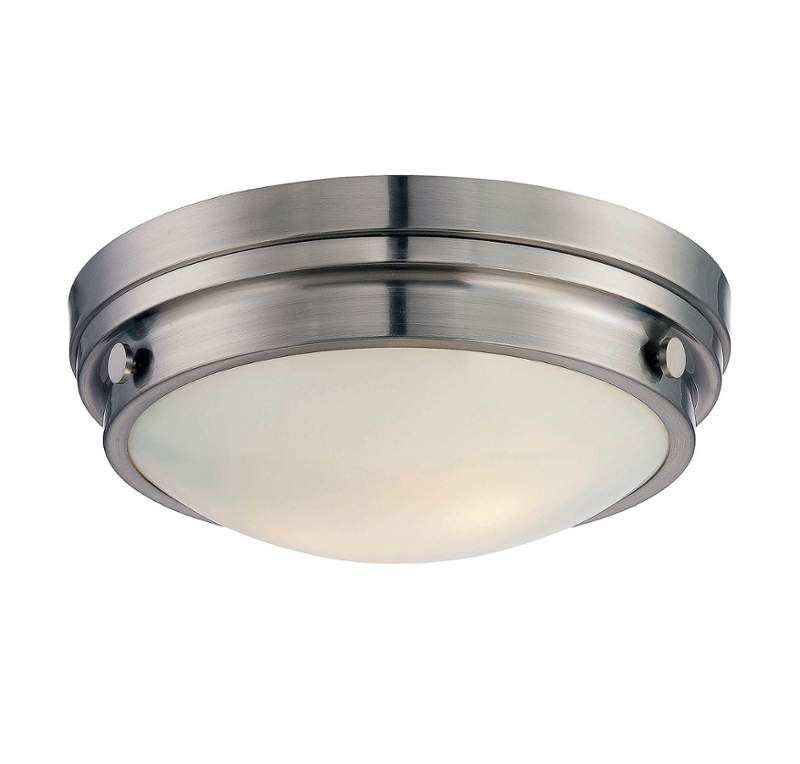 Savoy House 6 3350 14 Flush Mount Ceiling Flush Mount Lighting