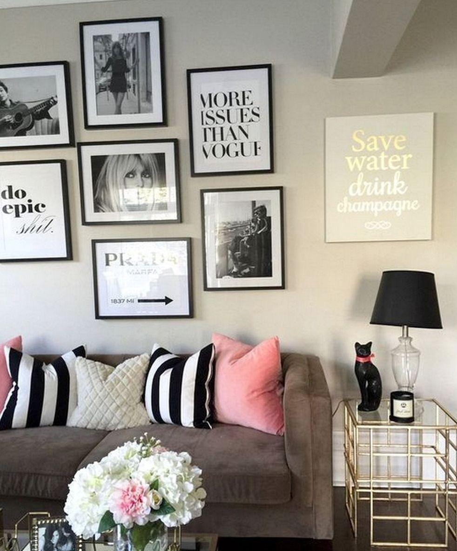 35 Inspiring Rental Apartment Decorating Ideas On A Budget