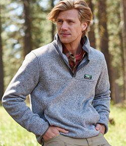 Attractive Price 26d53 F756c Llbean Sweater Fleece Jacket