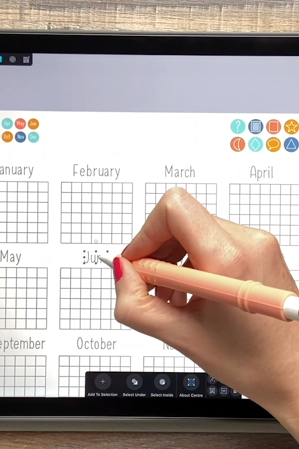 Learn How to Design a Digital Planner