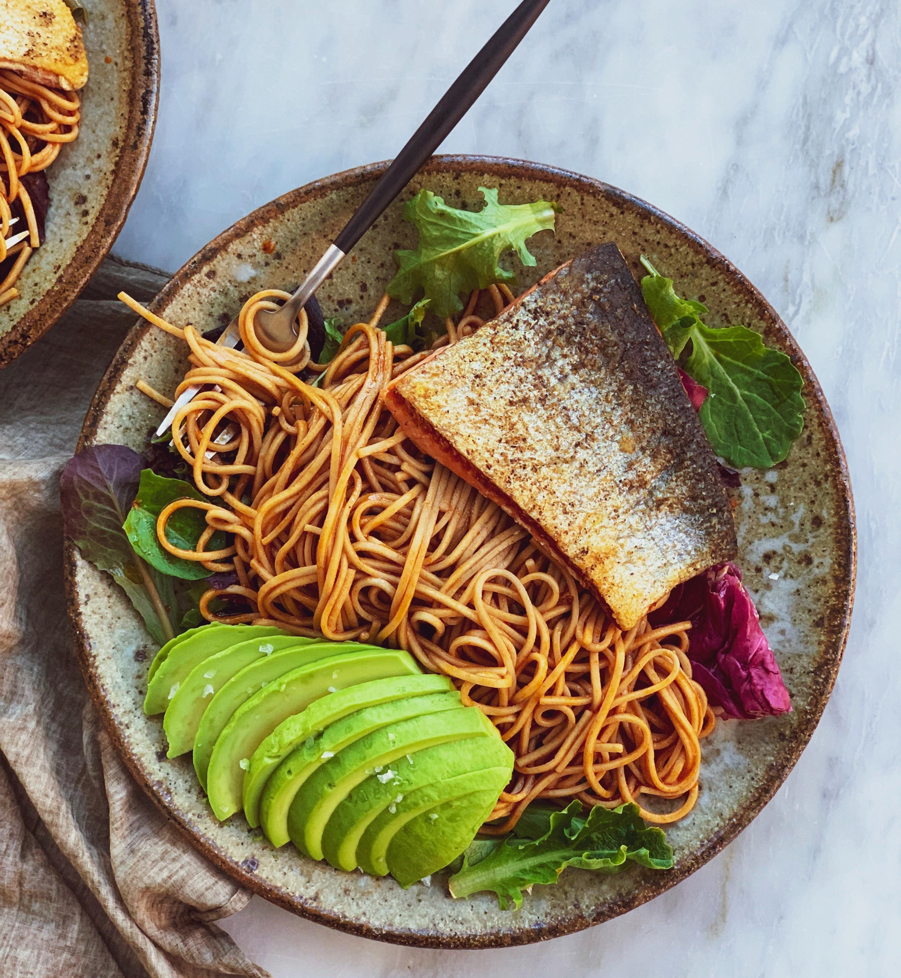 Ham And Avocado Scramble Recipe: Pin On Gastronomic Inspiration