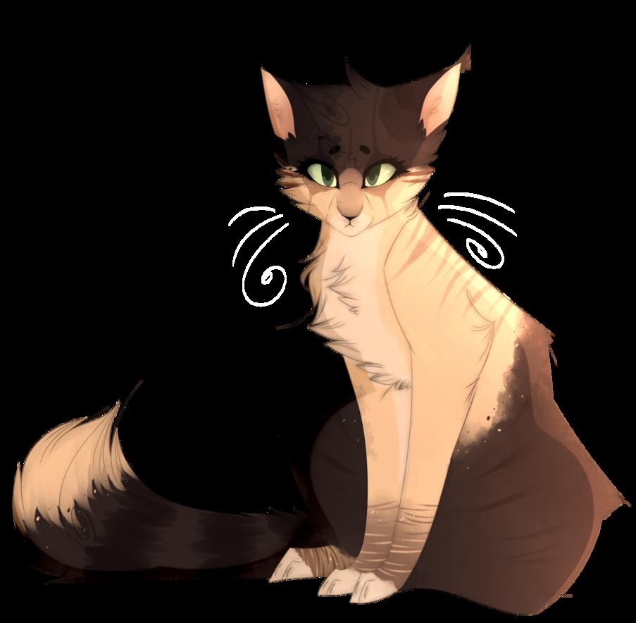 Ashcloud (medicine cat). Sister of Sweetfur. Female