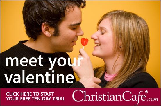 Free trial christian dating site
