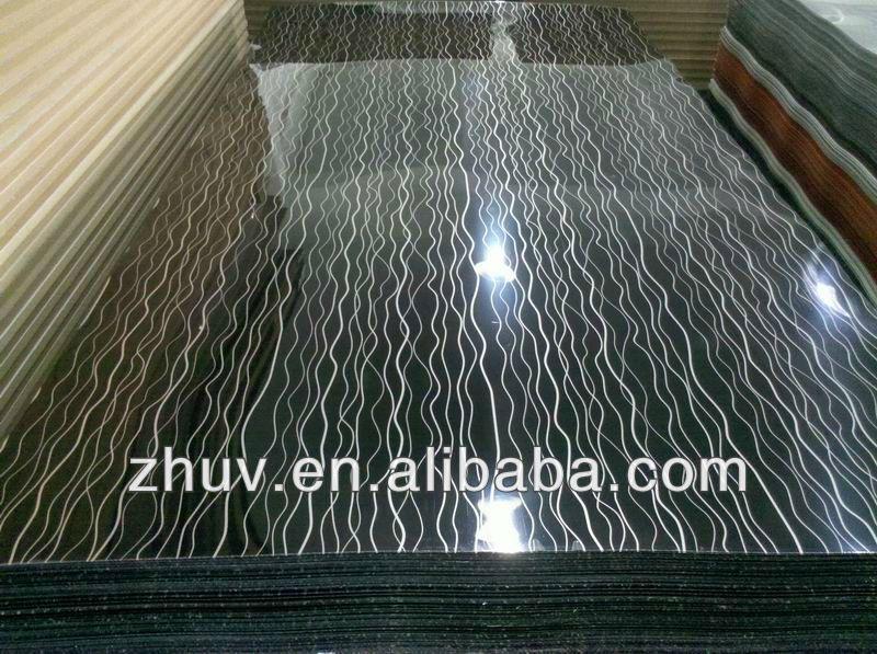 Akirlik High Gloss Acrylic Sheets Laminated Sheets For Kitchen Acrylic Sheets Laminate Sheets Plexiglass