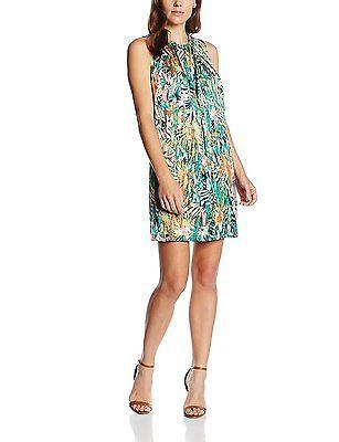 Womens Abito Smanicato Dress Isabella Roma ctqQQA3vL8