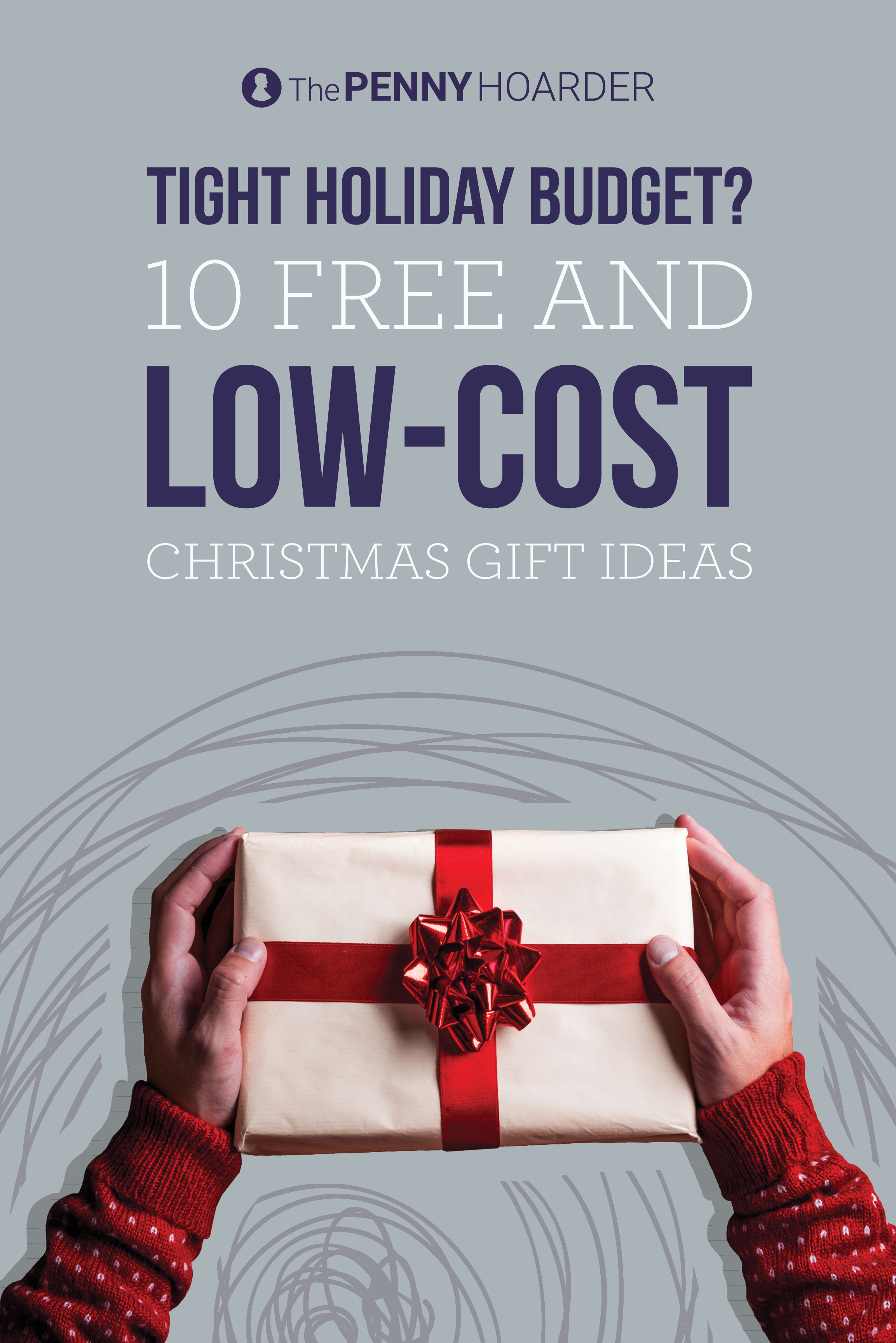 Save Money On Christmas Presents 10 Free And Low Cost