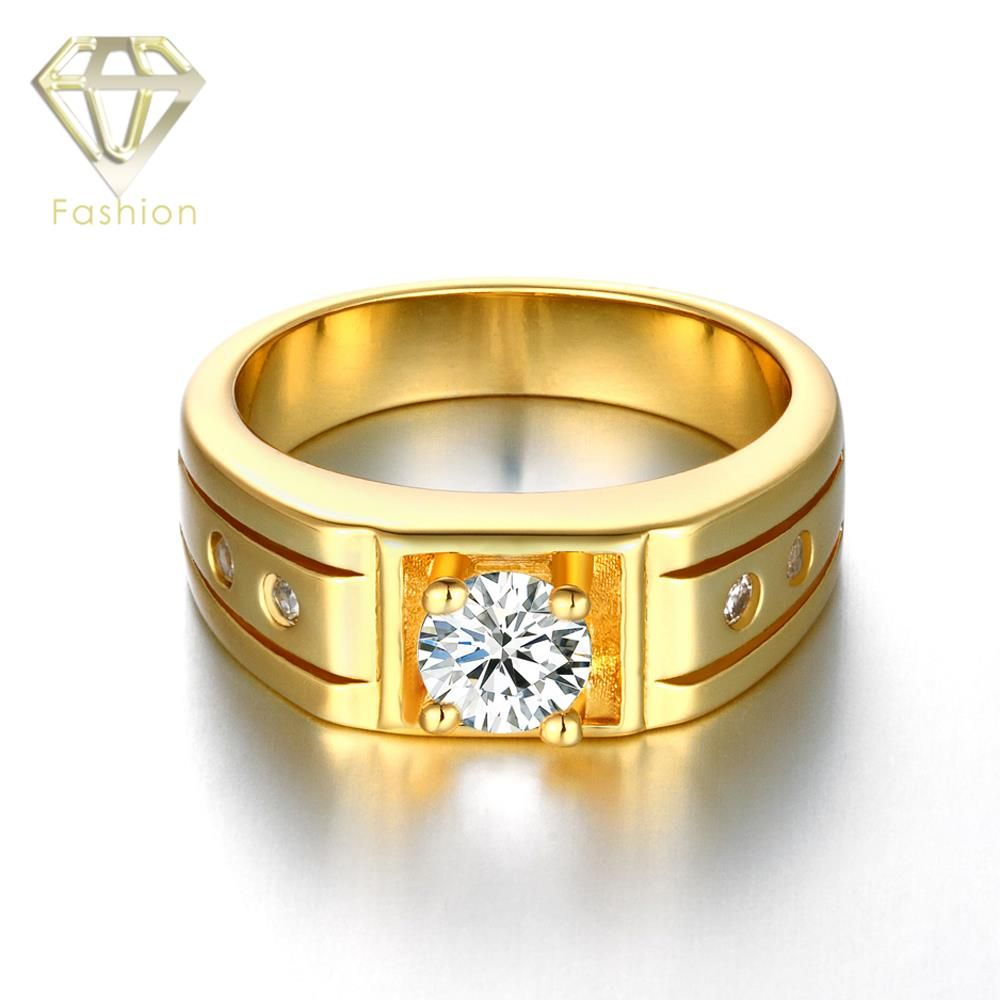 Click to Buy << 2017 New Design Brass Material Gold/Rose Gold ...
