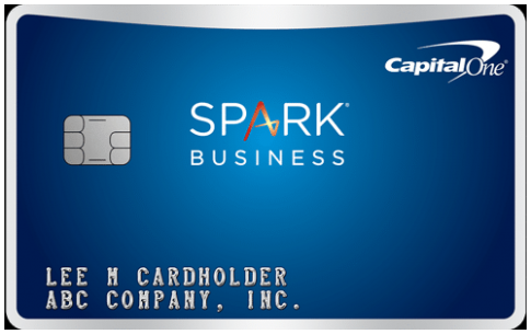 Seven Things You Should Know About Capital One Spark Business Capital One Spark Business Business Capital Small Business Credit Cards Business Credit Cards